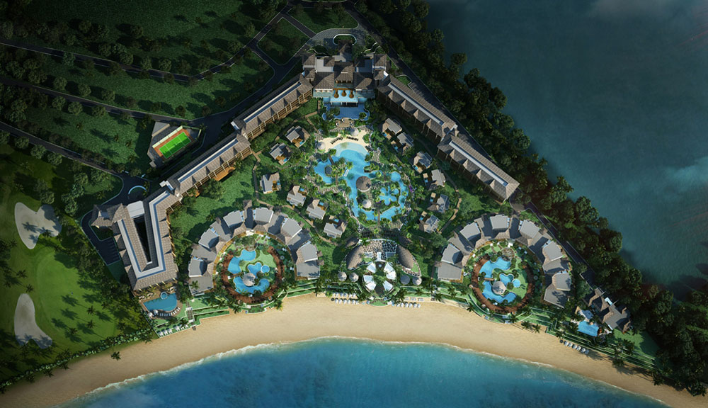 coulon pieux battus case study koi resort 2